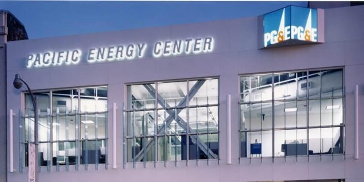 PG&E Energy Center Training: High Performance Building Training