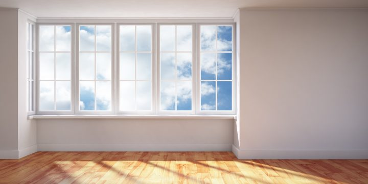 Announcing Triple-Pane Windows